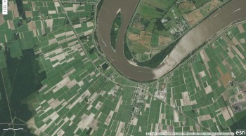 usa-naip-imagery-natural-color-layer-and-notice-that-as-you-move-from-the-river-and-past-the-agricultural-fields-the-land-here-which-is-a-dark-green-on-the-naip-imagery-is-actually-wetlands