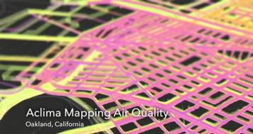 Aclima_Air_Quality_Mapping_Project